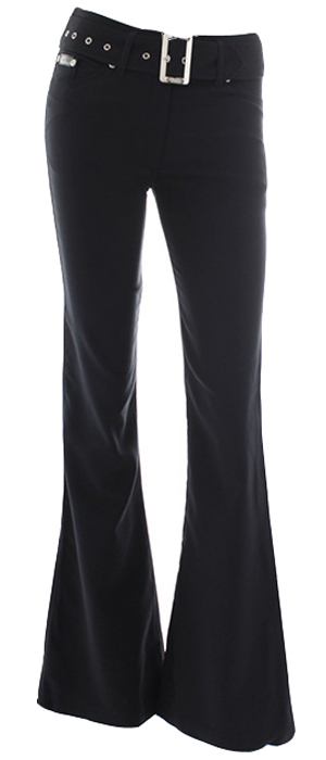 Face Off Buckled Pant
