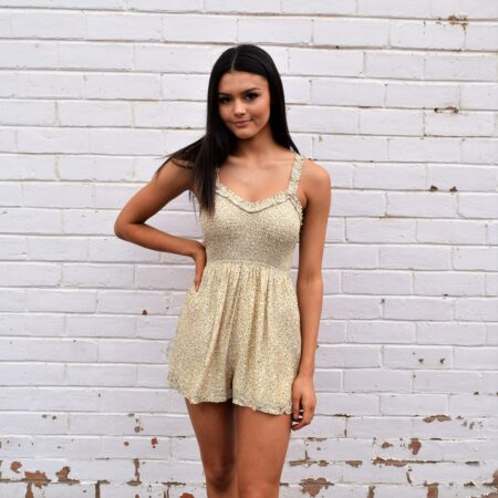 Daylight Playsuit