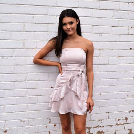 Nelly Dress