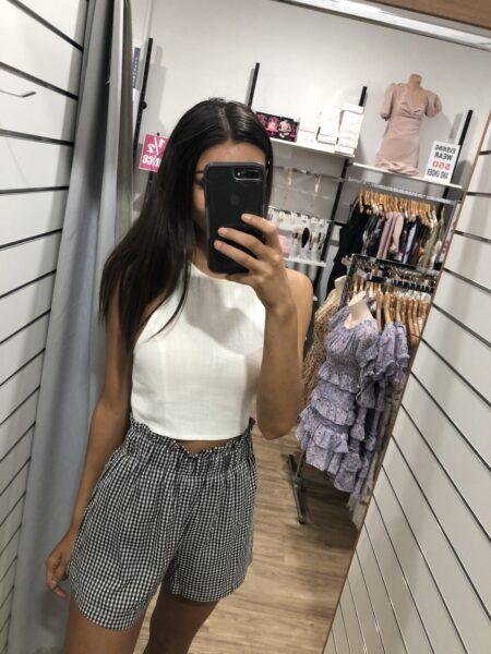 Roxette Shorts