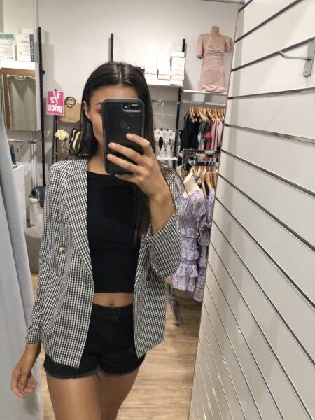 Roxette Jacket