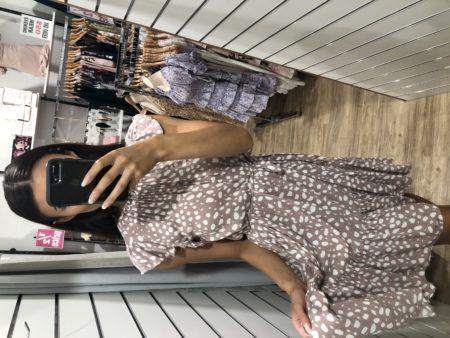 Mad love dress