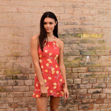 Callum Dress