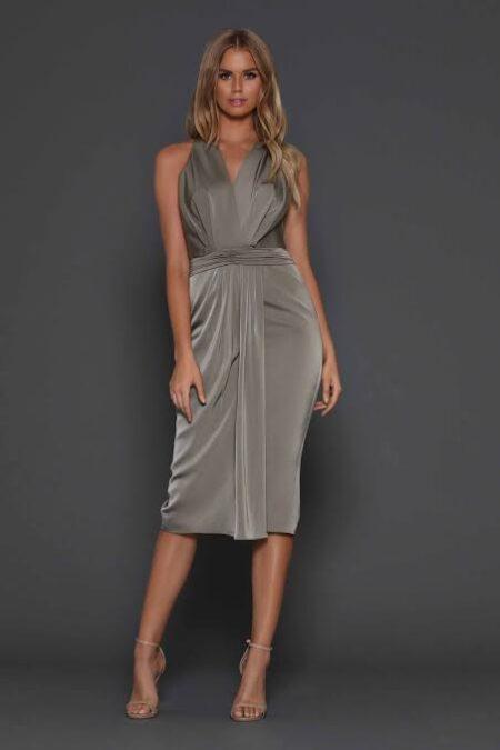 Ricki Dress