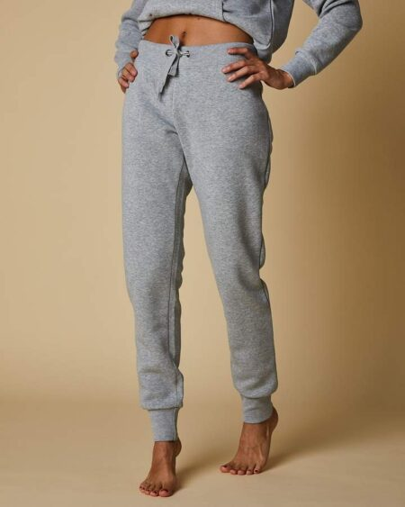 Basic Track Pant Grey