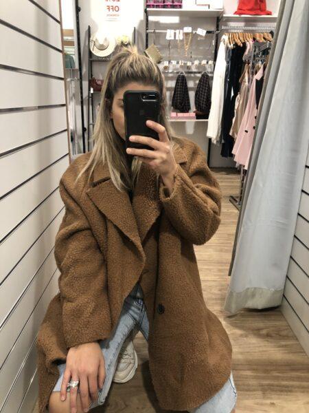 Khloe Jacket