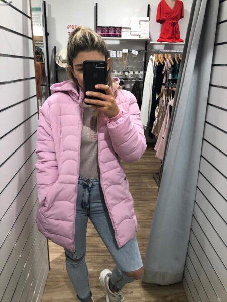 Jessie puffer Jacket
