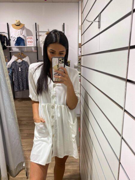 Casse Dress