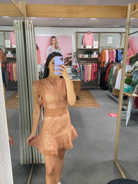 MoonTIde Lace Dress