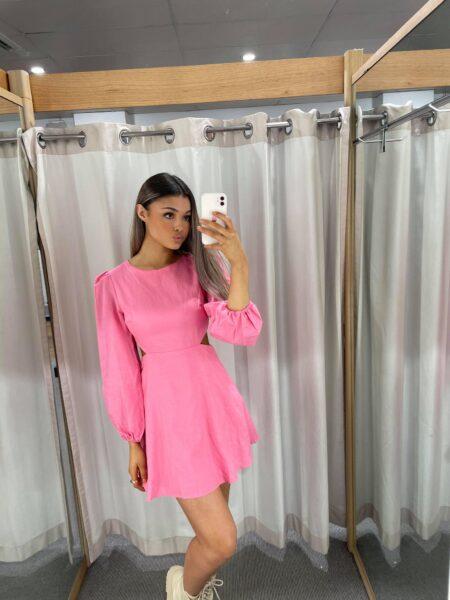 Orita Dress