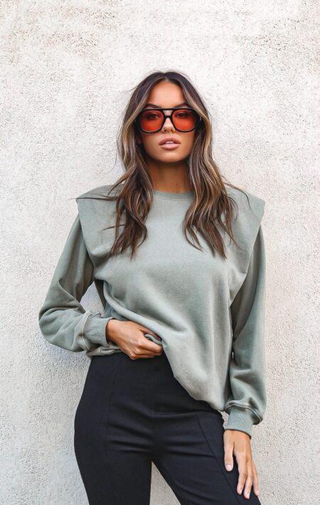 Carli Sweater