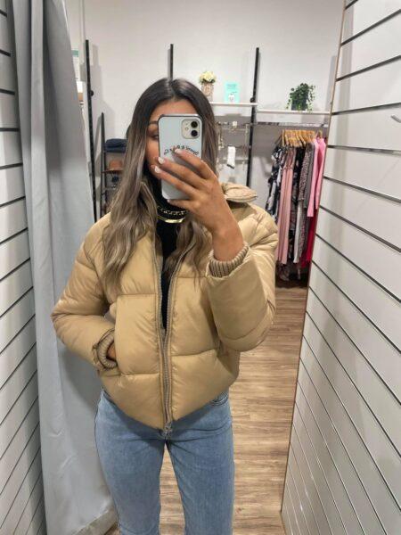 Adina Jacket
