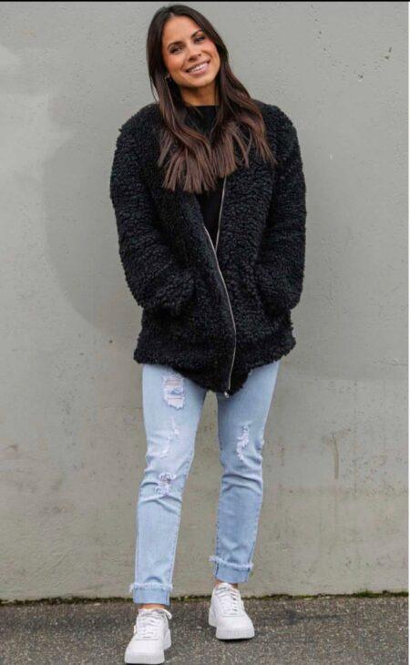 Mayla Jacket